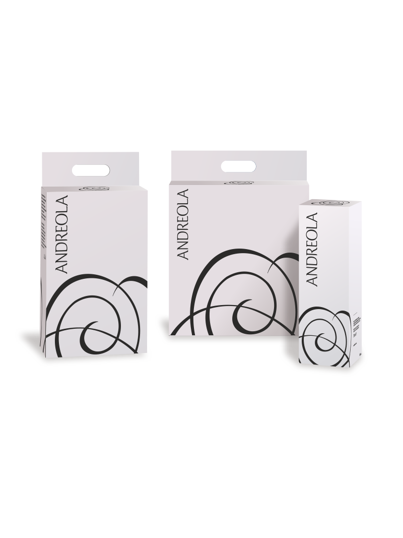 Astucci litografati generici 0,75 Andreola